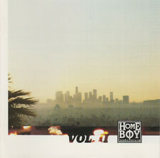 Homeboy Loud Couture Vol. 2 (1997) Cypress Hill, M.O.P., PMD, Ghostface Killah +