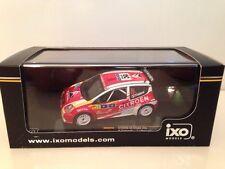 Ixo 1/43 Citroen C2 S1600 - Tour de Corse 2006 Ram245