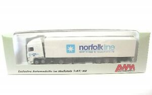 DAF XF 105 Sc Norfolk-Line