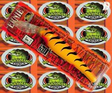 Ernie Deep Diver Wobbler von Musky Mania USA 22,5cm Orange Tiger n.m.l.