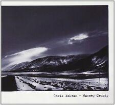 CHRIS ECKMAN - HARNEY COUNTY  CD NEW