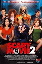 Scary Movie 2 - 2 DVDs !! Noch schamloser. Noch Gnadenloser !!