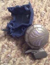 Transformers Generations Cybertronian Soundwave Body Left Half Part