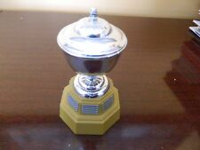 James Norris TROPHY NHL Replica ~McDonalds CANADA  NHL Collectible