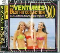 VENTURES-THE VENTURES BEST HITS 30-JAPAN SHM-CD E25