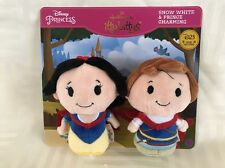 D23 Expo 2017 Hallmark Itty Bitty Snow White & Prince Charming Exclusive [D23B]