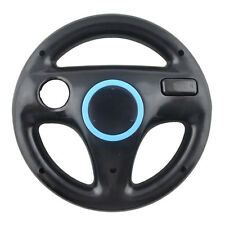 Steering Wheel For Racing Game Remote Controller for Nintendo Kart Wii