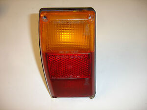 Fiat 131 Estate Rear Light Nearside