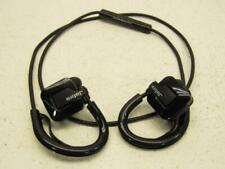 Jabra Model Ote23 Black Sport Running Headphones Earbuds with Charger