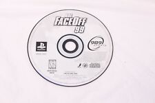 Playstation PS1- Nhl Faceoff 99 - Disc Only