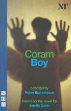 Coram Boy (Nick Hern Book)-ExLibrary