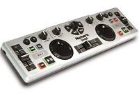 Numark DJ to GO Kontroller DJ USB ultra tragbar für Mac oder pc software