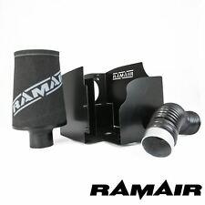 Ramair Inducción De Admisión De Rendimiento Filtro de aire kit se ajusta Mini Cooper S 1.6 R53