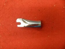 NOS 66 Ford Galaxie RH Hood Lip Front Fender Moulding Extension C6AZ-16B124-A