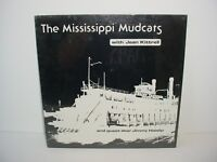 The Mississippi Mudcats with Jean Kittrell Record Lp Album Vinyl 33 rpm