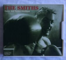 "THE SMITHS -Sweet And Tender Hooligan- USA CD Single w ""What's The World (Live)"""
