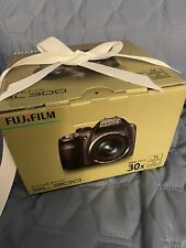 Fujifilm FinePix S Series SL300 14.0MP Digital Camera -Wide24mm-30X Great Gift!!