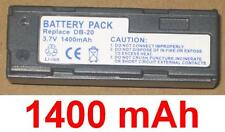 Batterie 1400mAh type B32B818232 B32B818233 EPALB1 EU-85 Pour Epson R-D1xG