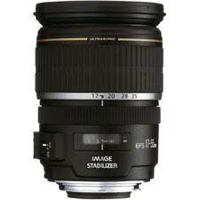 Objetivos zoom Canon EF F/2, 8 para cámaras