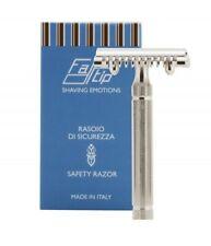 Maszynka do golenia otwarty grzebień Fatip Piccolo Safety Razor