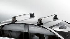 Orginal Audi A4 8K Limousine Grundträger Dachträger A4 Limousine 8K Träger