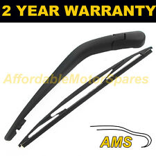 "FOR NISSAN NOTE (E11 E12) HATCHBACK (2004-) 300MM 12"" REAR WIPER ARM + BLADE KIT"