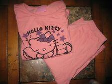 HELLO KITTY  pyjama  7-8 ans