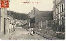(S-29110) FRANCE - 27 - BERNAY CPA      N.G.  ed.