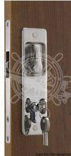 OSCULATI Yale-Schlüssel außen 16/38mm bündiger Schnapper