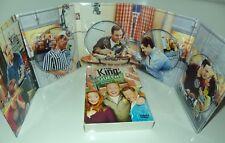 4 Video DVD King of Queens - Staffel 2 (2004) Koch Media Season 2