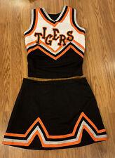 New listing Tigers Cheerleading Uniform