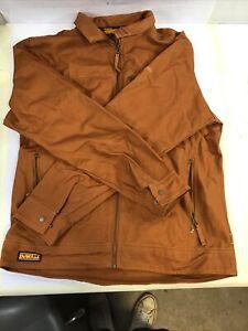 DeWalt DXW50055TAN Decatur Jacket Large (N)