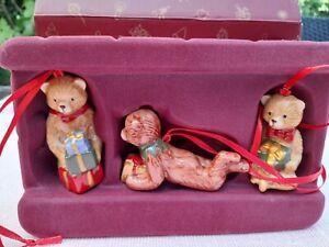 Villeroy & Boch Nostalgic Ornaments
