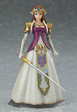 Good Smile Company figma - The Legend of Zelda Twilight Prince: Zelda