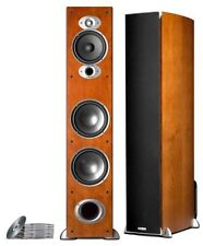 Polk Audio RTiA7 Cherry 3-Way Floorstanding Speakers - RTi A7 (Pair) - Brand New