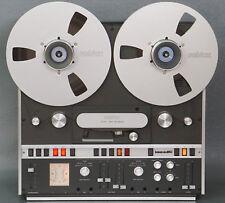 Revox A700 Tonbandgerät Tonband - guter teilrevidierter Zustand - 2 Spur Version