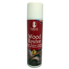 Tableau Wood Revive Cleaner and Restorer 250ml For Furniture, Floors, Panelling
