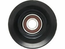 For 1996-1997 Ford Econoline Super Duty Accessory Belt Idler Pulley 87519QV