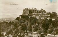 "Stirling Castle postcard (J Valentine no. 13477) 1890s. ""Working on new guns"""