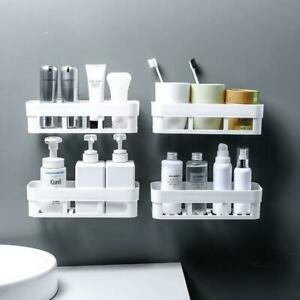Bath Accessories Floating and waterproof shelf For storing bath items