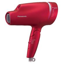 "Panasonic Hair Dryers ""nano-care, nanoe"" from Japan Rouge Pink color EH-NA0B-RP"