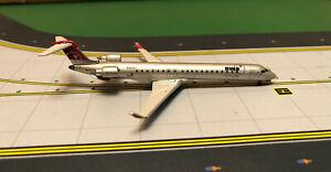 Northwest Airlink Bombardier CRJ900 N901XJ GeminiJets 1:400 Model Plane