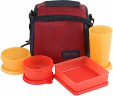 Tupperware Premier Lunch Set With Bag
