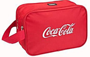 Coca Cola Toiletry Bag by Princess Traveller
