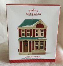 Hallmark Keepsake Christmas Ornament 2014 - Victorian Dollhouse Member Exclusive