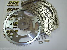 DL1000 V-STROM COMMUTER GEARING CHAIN AND SPROCKET KIT 530 CONV. or CUSTOM RATIO