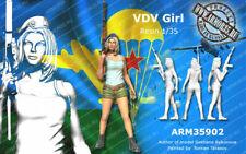 1/35 Scale Armor35 -VDV Girl