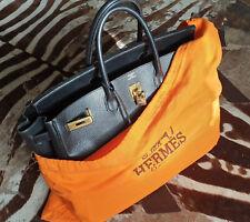 Hermes Birkin 40cm nera