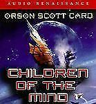 Children of the Mind by Orson Scott Card Compact Disc Book (English) New