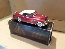 BROOKLIN BUICK SKYLARK CONVERTIBLE  1:43